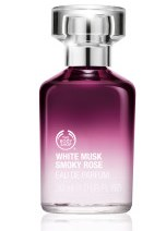 White Musk Smoky Rose Eau de Parfum